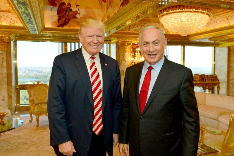 Израильские поселения неспособствуют миру— Трамп