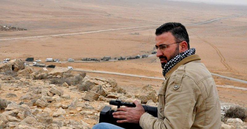 Командующий группировкой вСирии сообщил подробности освобождения Пальмиры