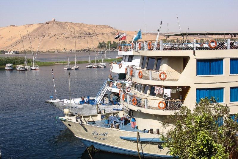 Новости в мире египет
